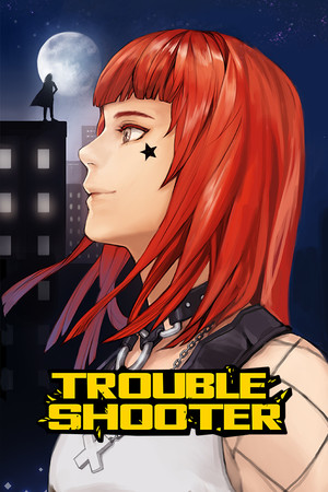 TROUBLESHOOTER: Abandoned Children poster image on Steam Backlog