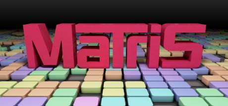 Matris cover art
