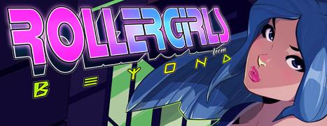 RollerGirls From Beyond