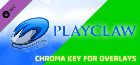 PlayClaw 5 - Chroma Key for overlays