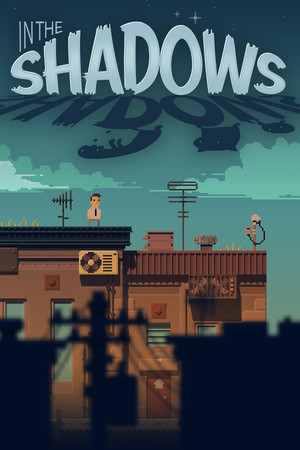 In The Shadows poster image on Steam Backlog
