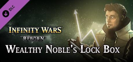 Infinity Wars - Wealthy Noble's Lock Box