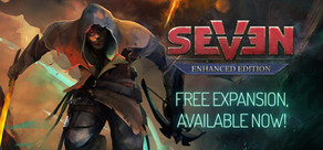 Showcase :: Seven: Enhanced Edition