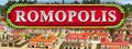 Romopolis-game