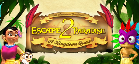 Купить Escape From Paradise 2