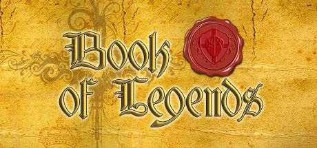Купить Book of Legends