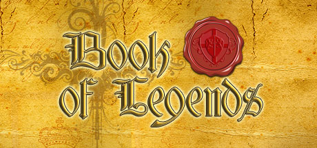 Image result for book of legends steam