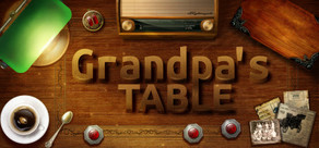 Grandpa's Table cover art