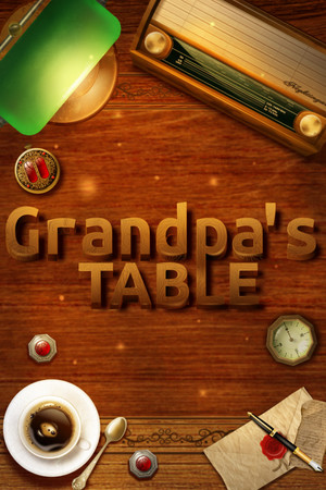 Grandpa's Table poster image on Steam Backlog