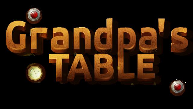 Grandpa's Table logo