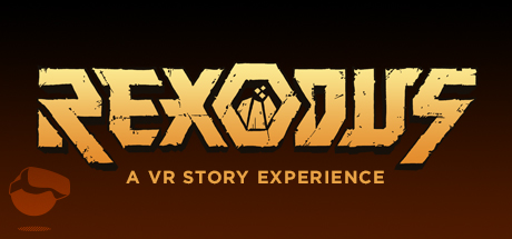 Rexodus: A VR Story Experience