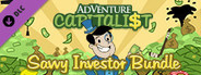 AdVenture Capitalist - Savvy Investor Bundle