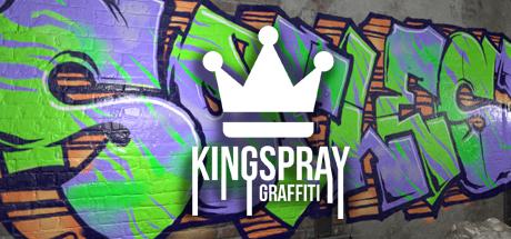 kingspray graffiti vr on steam