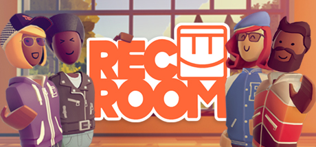 Rec Room - PGW 2017 Trailer