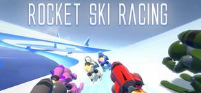 Rocket Ski Racing cover art