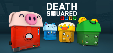 Teaser image for Death Squared