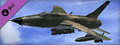 FSX Steam Edition: F-105D Thunderchief Add-On