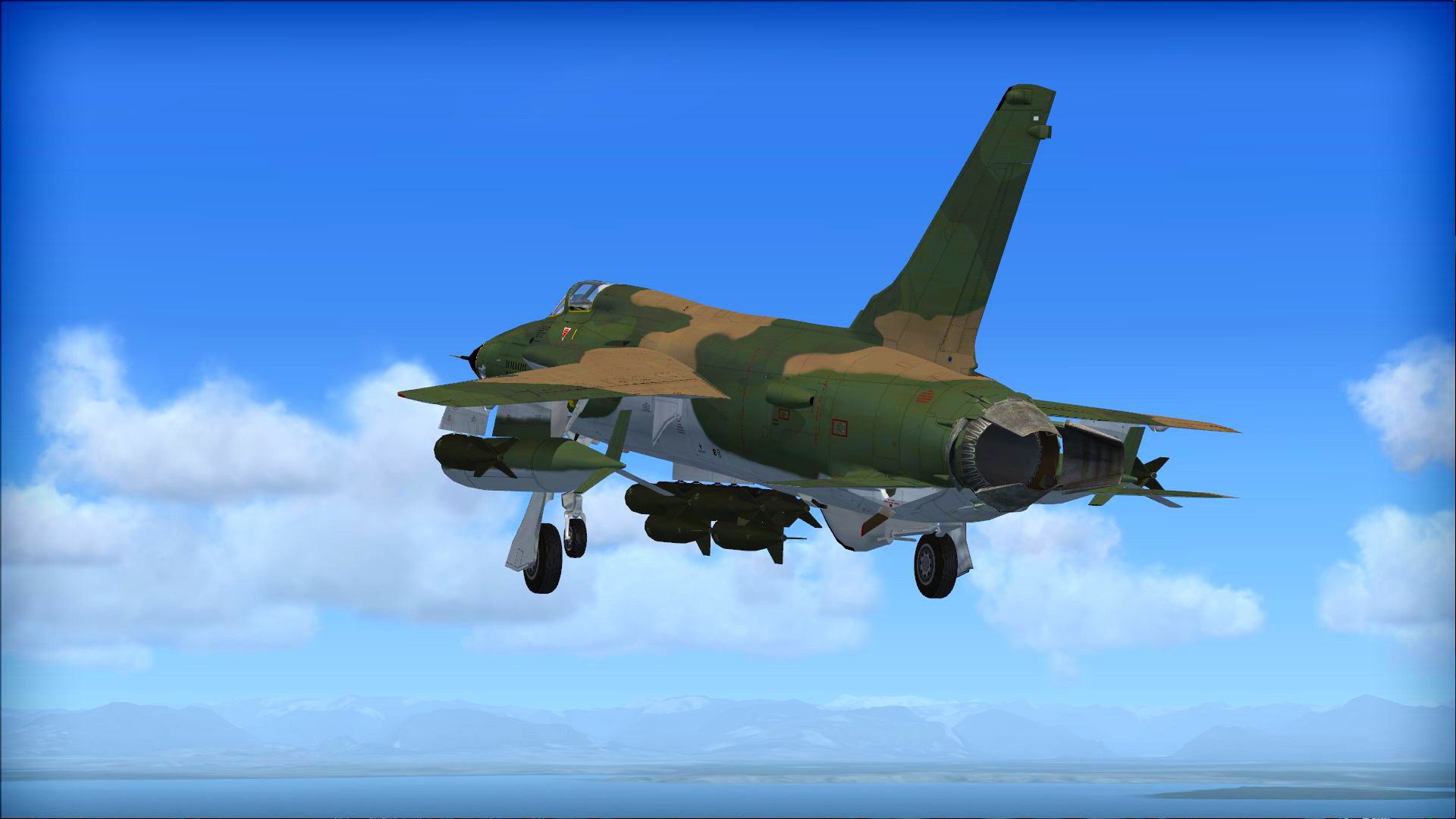 fsx product key exceeded