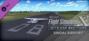 FSX Steam Edition: Sindal Airport Add-On