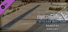 FSX Steam Edition: Randers Airport Add-On