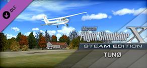 FSX Steam Edition: Tunø Airport Add-On