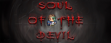 Soul of the Devil - 恶魔的灵魂