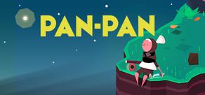 Pan-Pan cover art