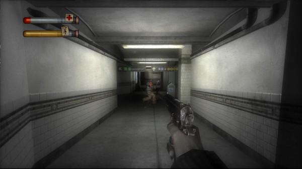Скриншот из Condemned: Criminal Origins