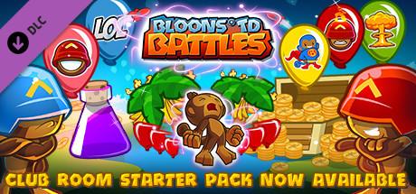 Bloons TD Battles - Club Starter Pack
