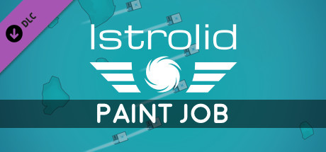 Istrolid - Paint Job