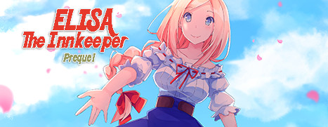 Elisa: The Innkeeper - Prequel