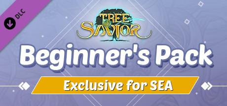 Tree of Savior - Beginner's Pack for SEA Servers