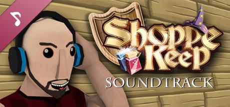 Shoppe Keep - Original Soundtrack