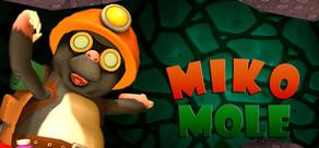 Miko Mole cover art