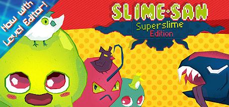 Slime-san Superslime Edition Capa