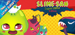 Slime-san cover art
