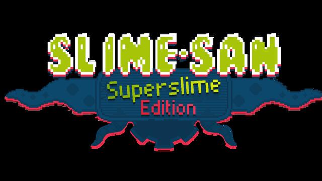 Slime-san: Superslime Edition - Steam Backlog