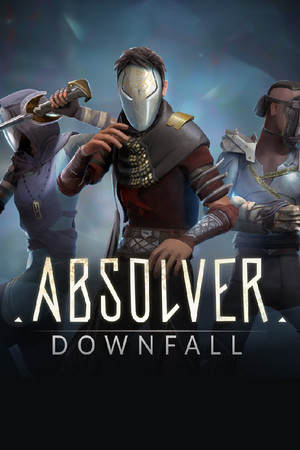 Absolver poster image on Steam Backlog