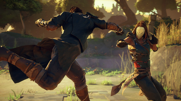 Absolver download