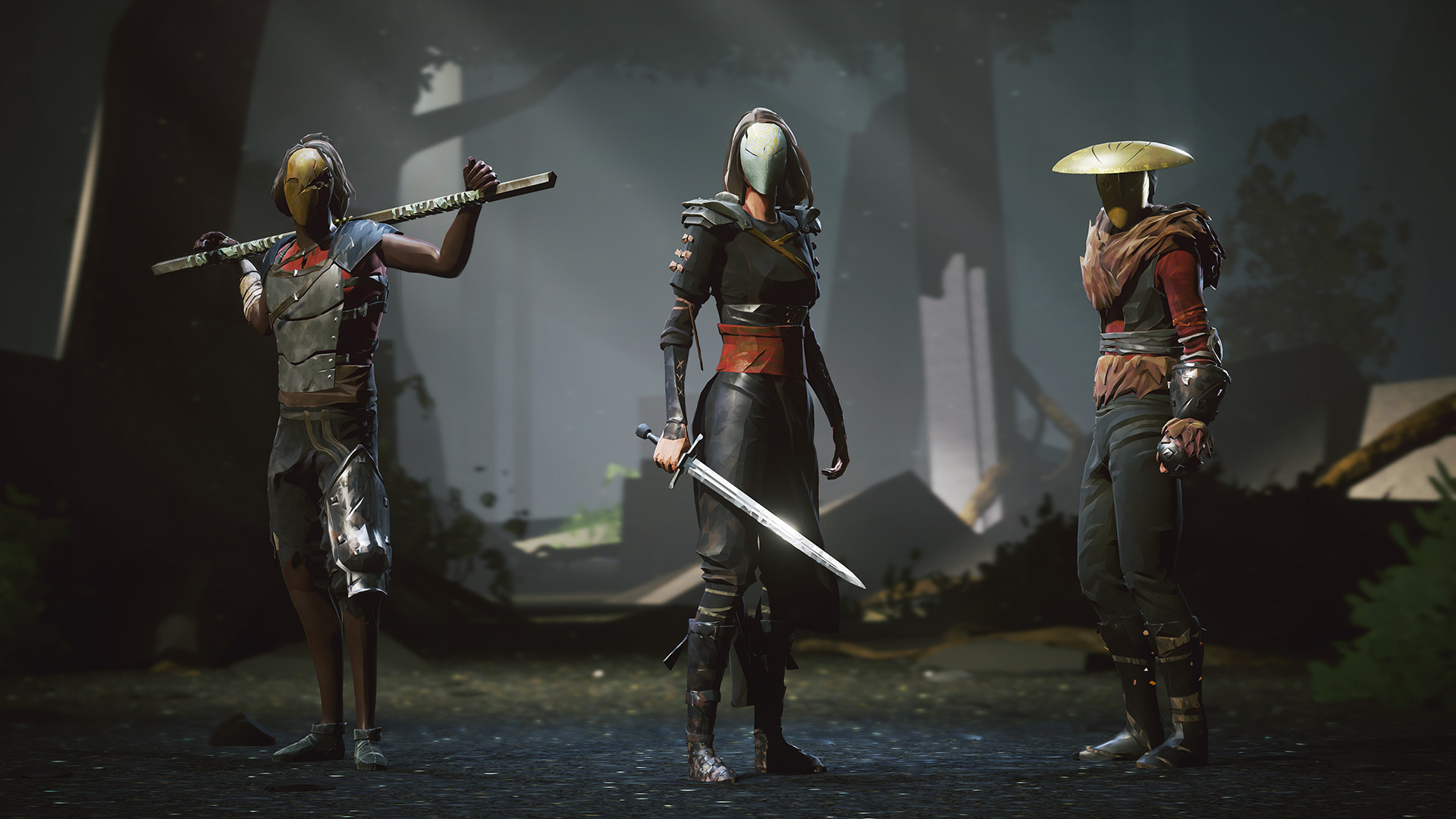 Absolver Screenshot 2