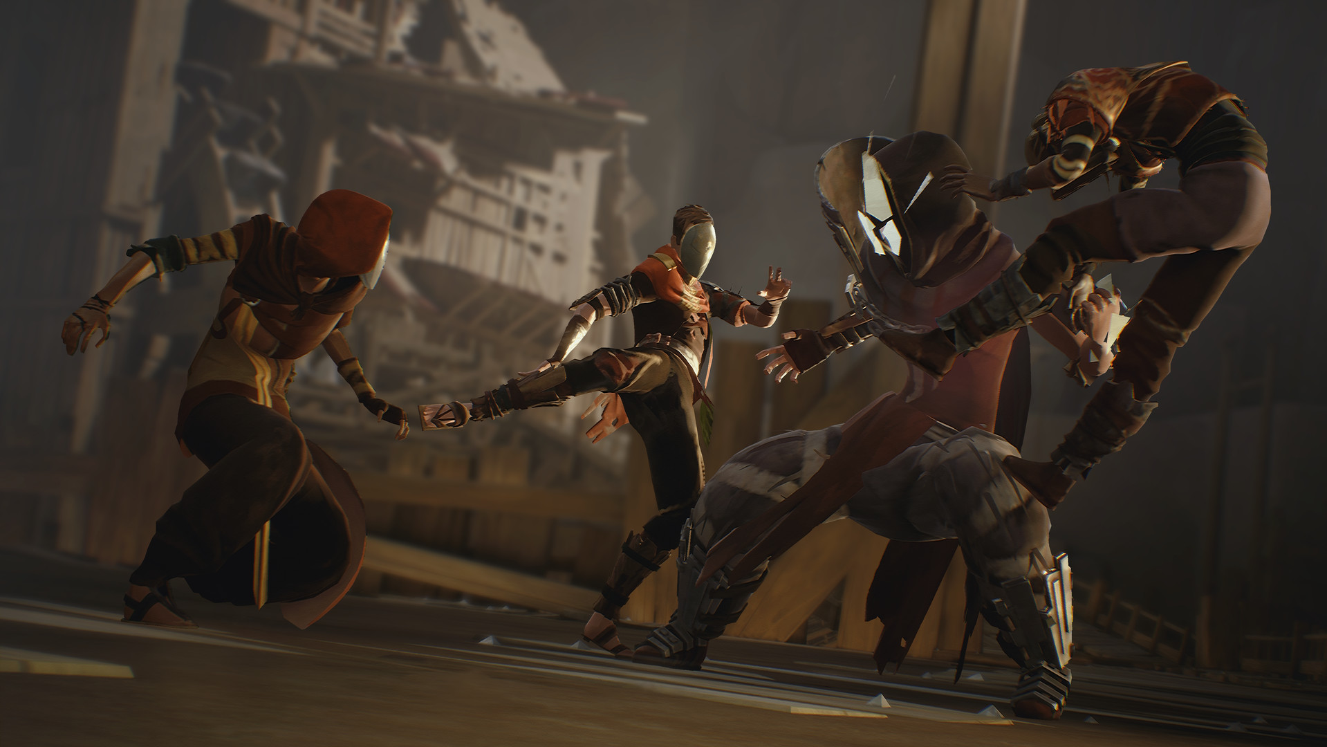 Find the best gaming PC for Absolver