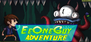 EeOneGuy Adventure cover art