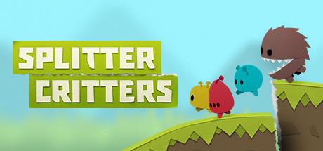 Splitter Critters banner