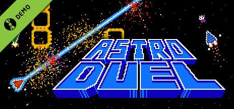 Astro Duel Demo
