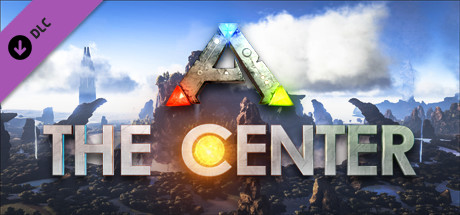 The Center - ARK Expansion Map on Steam