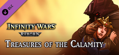 Infinity Wars - Treasures of the Calamity