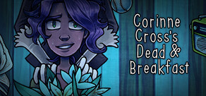 Corinne Cross's Dead & Breakfast cover art