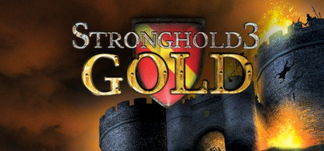 Stronghold 3 Gold Cover Image