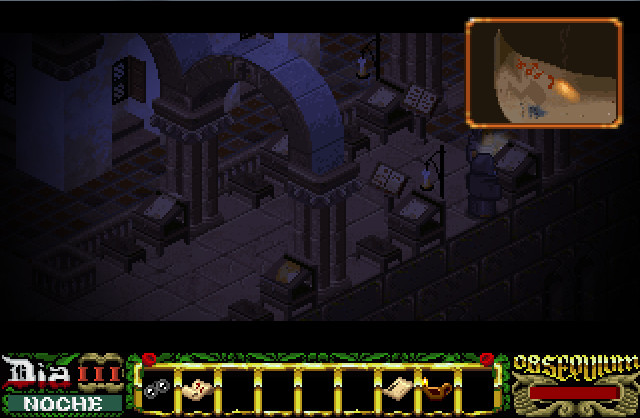 The Abbey of Crime Extensum on Steam