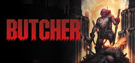 Teaser image for BUTCHER